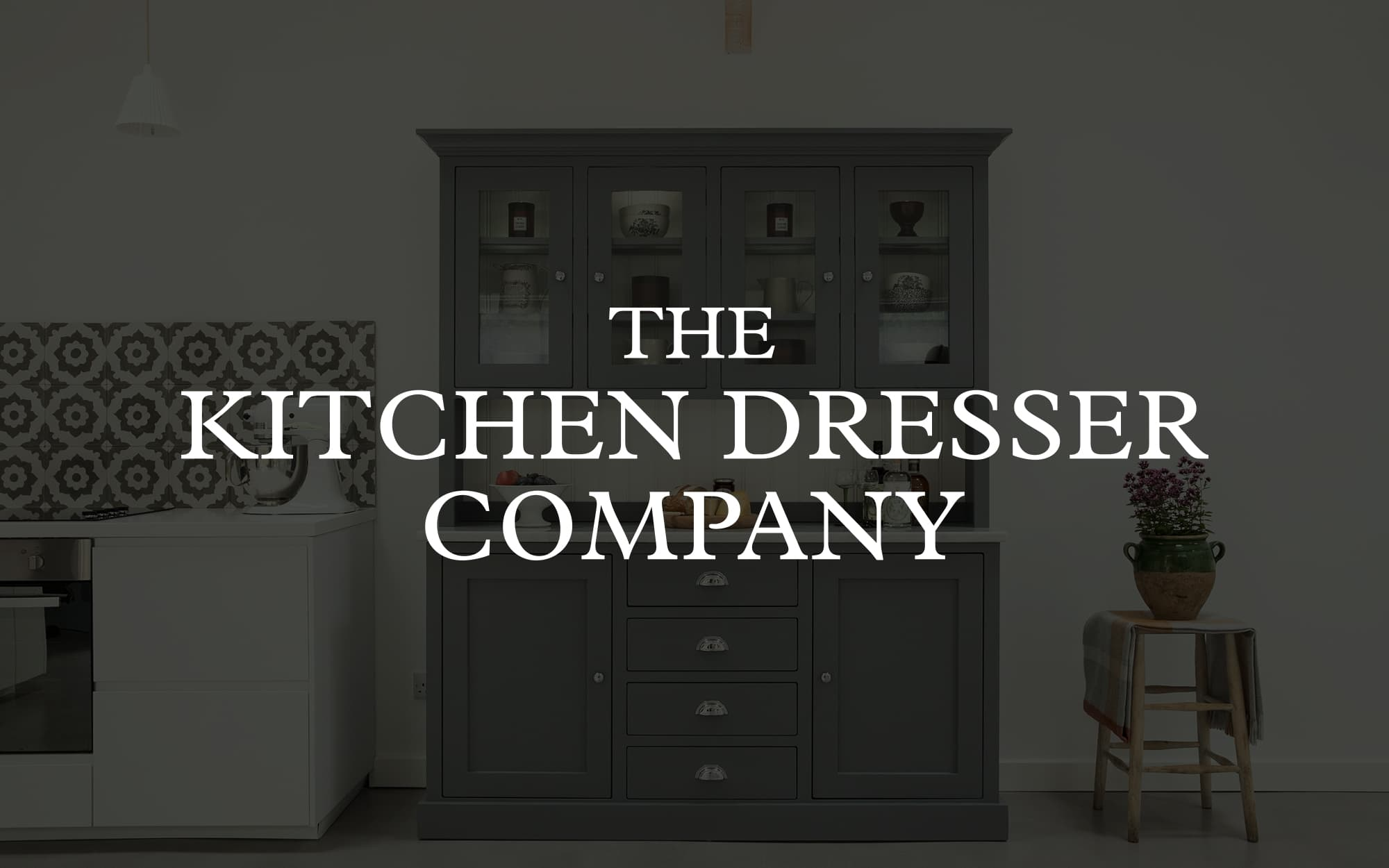 The Kitchen Dresser Co - Never Know Defeat
