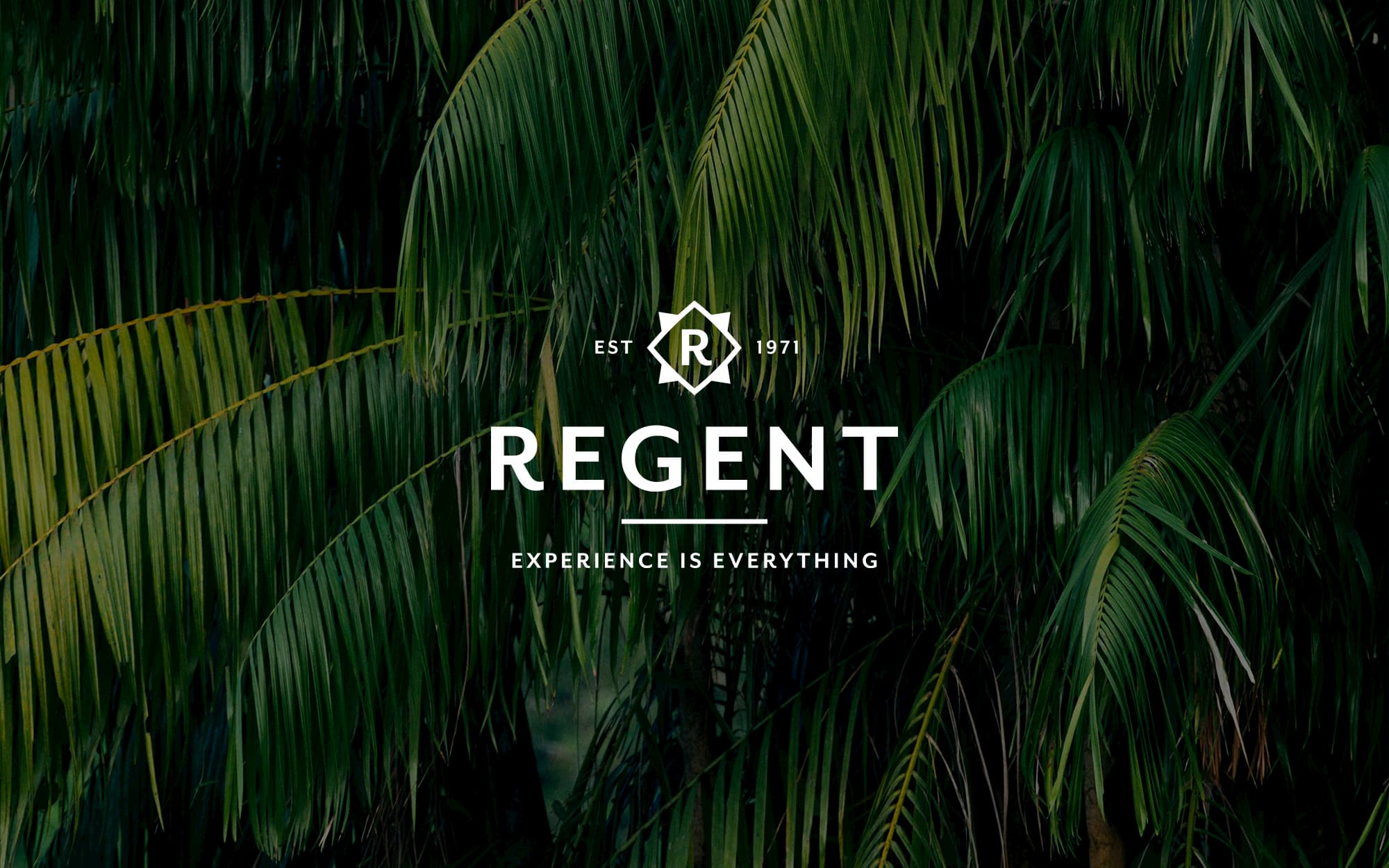 Regent Holidays - Never Know Defeat