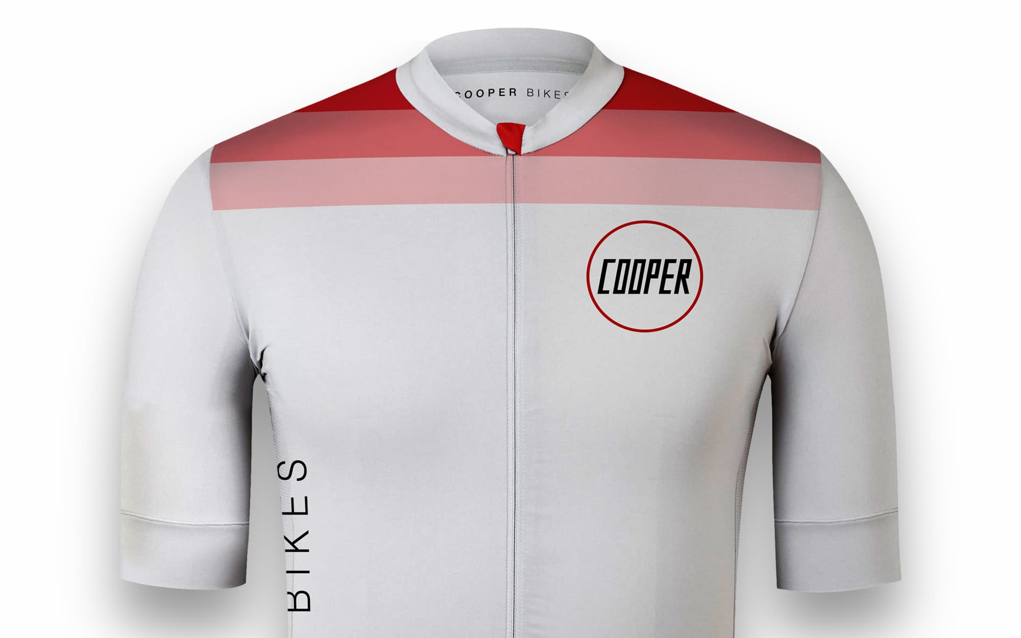 Cooper Bikes - Never Know Defeat