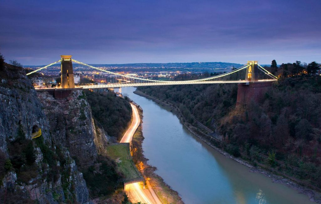 8 Lunch Meeting Destinations in Bristol - Never Know Defeat