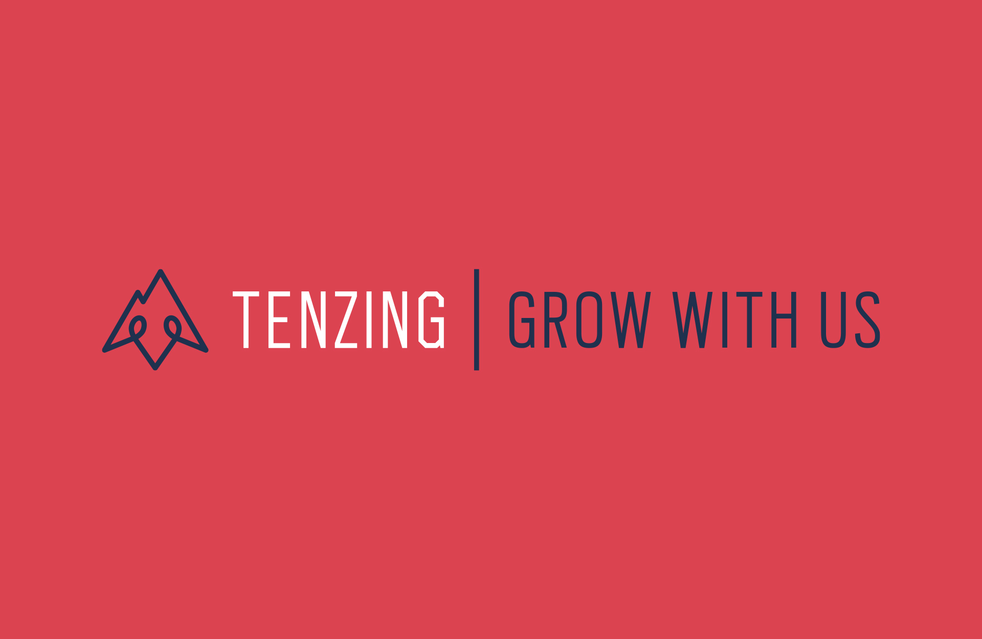 Tenzing - Never Know Defeat